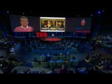 Embedded thumbnail for Een TEDTALK van Bill Gates in 2015!