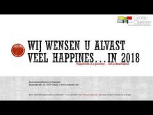 Embedded thumbnail for Happines 2018